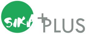 SIKA plus logo