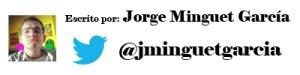 Jorge Minguet García
